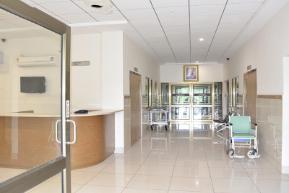 Bone Marrow Transplant Centre
